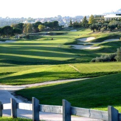 Golf Santander Madrid