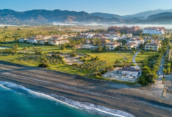 golf-packages-to-Granada