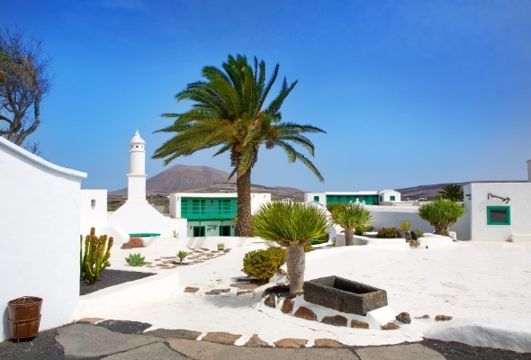 golf-resort-lanzarote