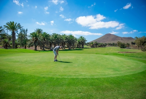 golf-in-lanzarote