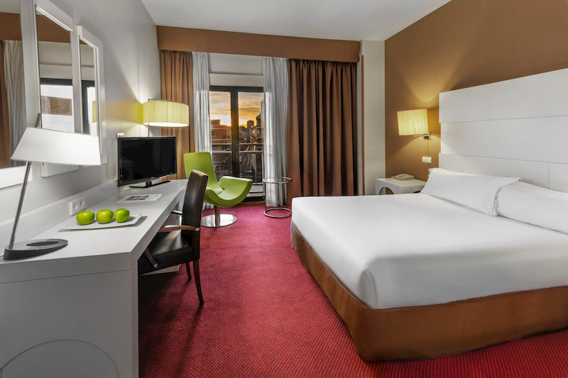 hotel-golf-packages-madrid