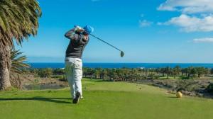 golf lanzarote