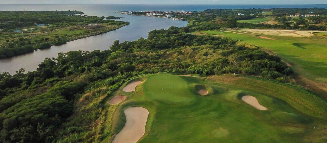 golf en casa de campo resort