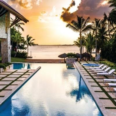 Villas Oceanfront Casa de Campo