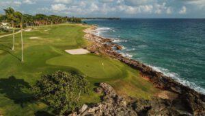 vacaciones de golf en Casa de Campo Resort