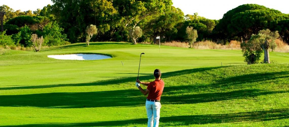 mejor campo de golf en cadiz